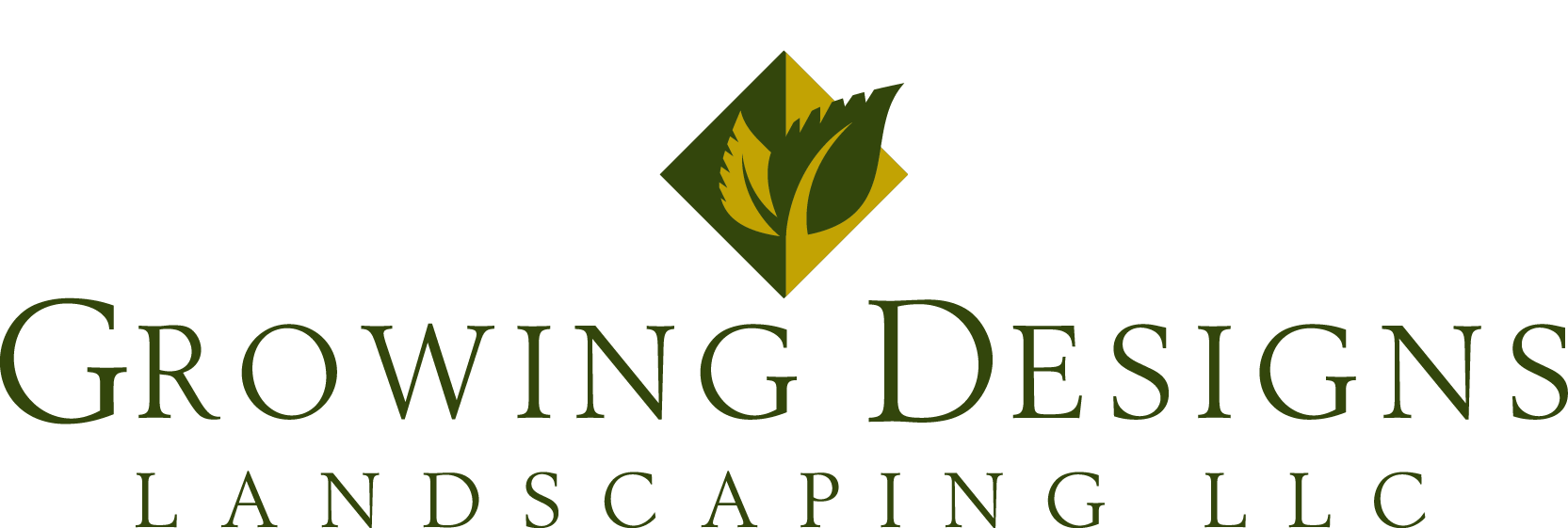 Growing Designs Logo